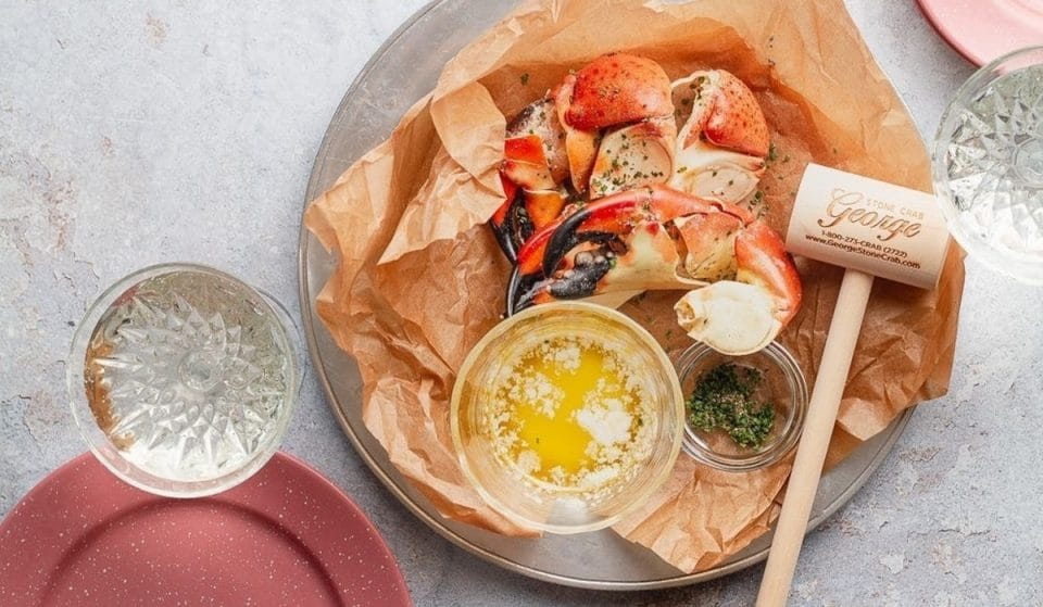 10 Best Spots To Grab Fresh Stone Crab Claws In Miami