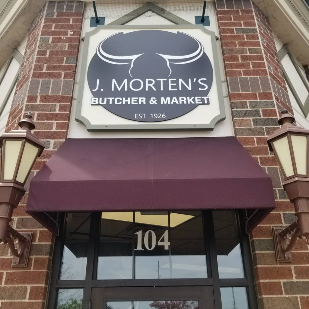 J. Morten's Meats Is Opening Their 2nd Location In Minneapolis