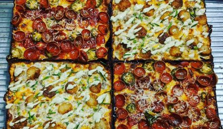5 Of The Most Delicious Pizzerias In Minneapolis