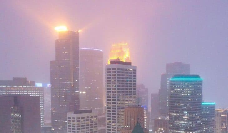 Subzero Highs And Arctic Wind Chills To Hit Minneapolis This Week