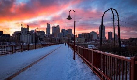 PHOTOS: 6 Local Photographers Share The Best Views In Minneapolis, And They're Stunning!