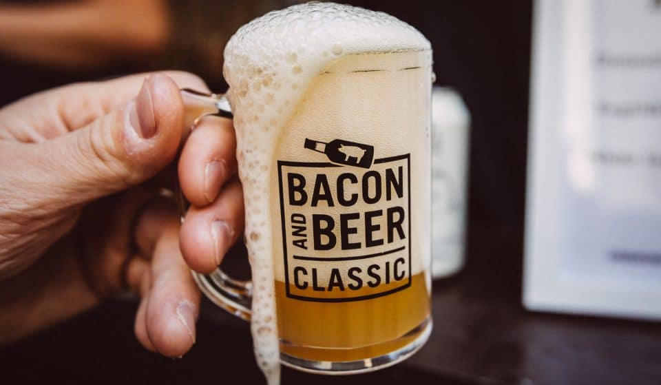 The Twin Cities Bacon And Beer Classic Is Returning To Minneapolis In July