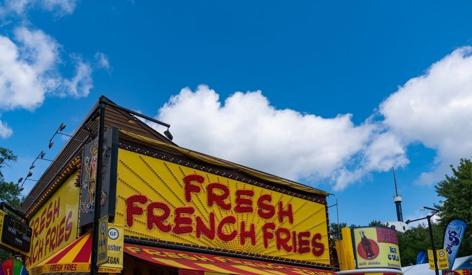 Here Are All The Minnesota State Fair Updates You Might Have Missed This Week