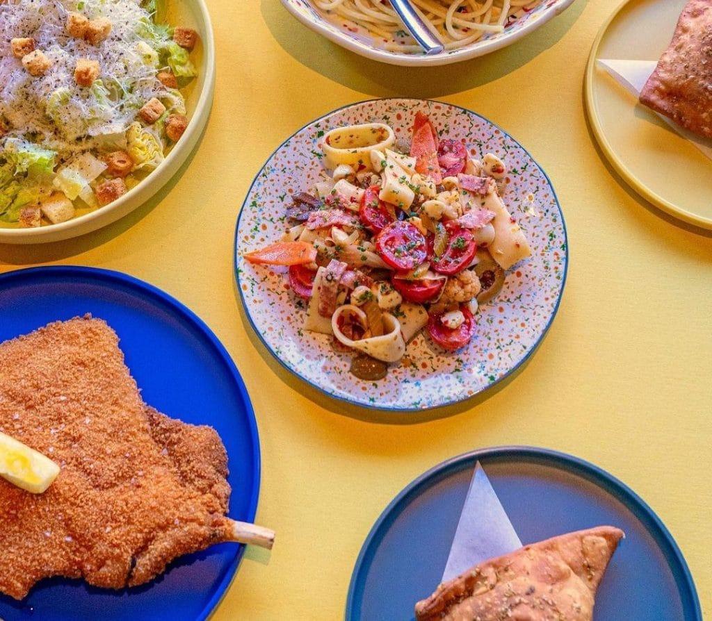 Italian Restaurant and Market Downtown Minneapolis: EaTo
