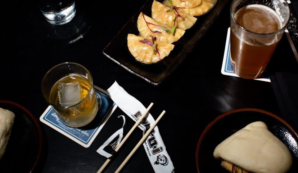 Savor A Sake Craft Cocktail At This Minneapolis Sake Bar