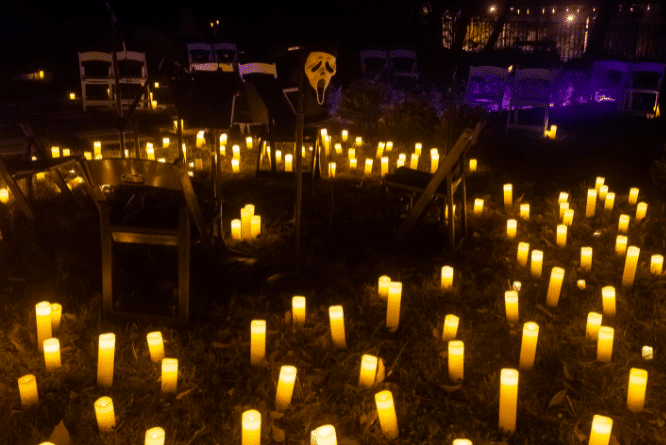 These Hauntingly Beautiful Candlelit Concerts Are Perfect For Spooky Season
