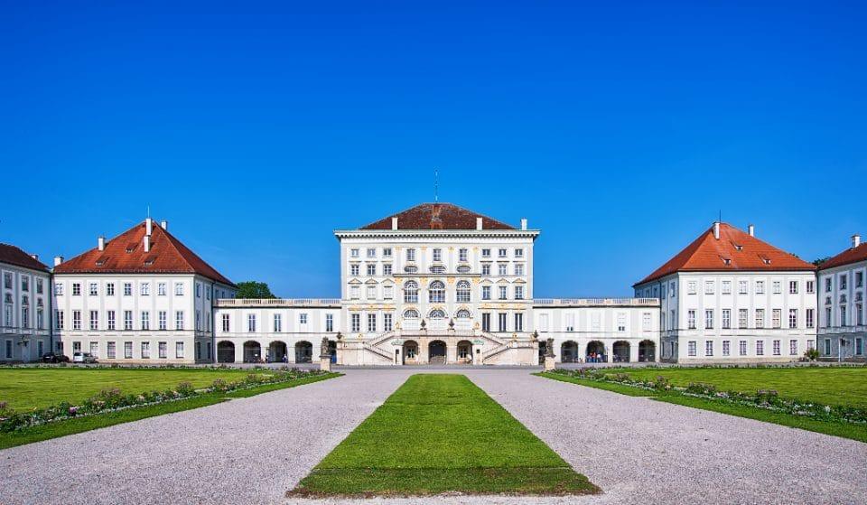Klassische Konzerte im Kerzenlicht im Schloss Nymphenburg