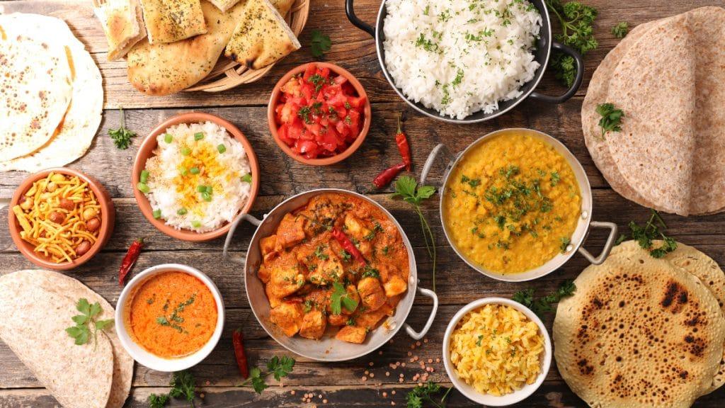 Die 3 besten Münchner Inder für daheim