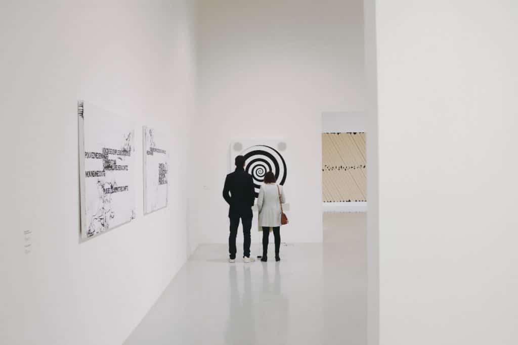 4 kleine Top-Kunstgalerien in München