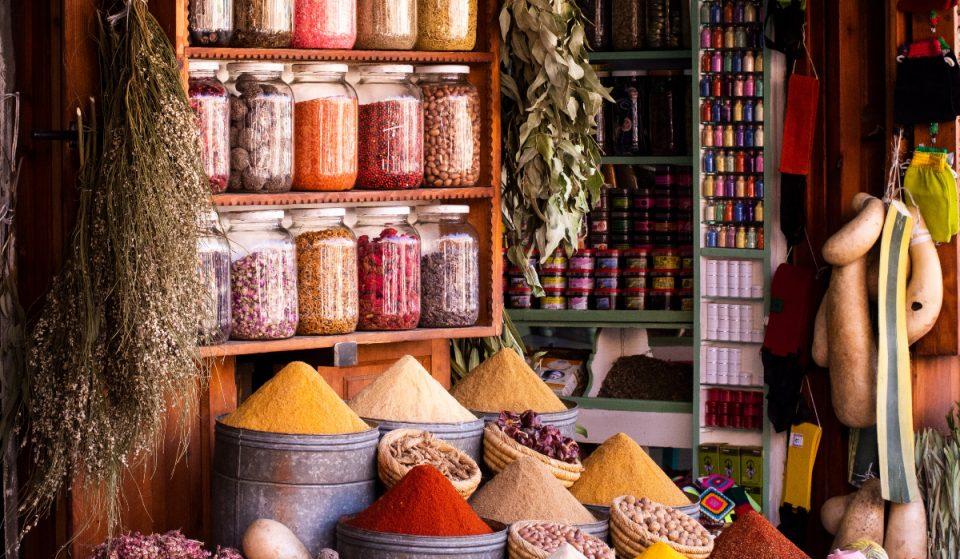 4 kleine exotische Supermärkte in München