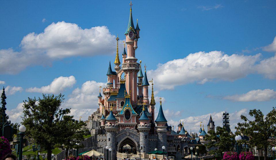 Disneyland Paris öffnet im Juni wieder