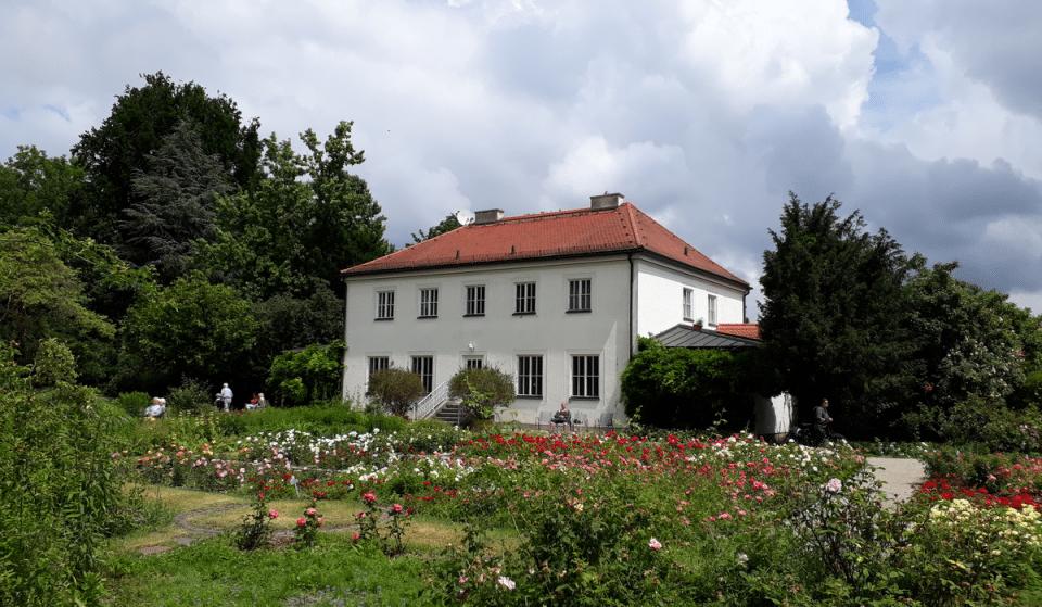 3 idyllische Parks im Herzen Münchens