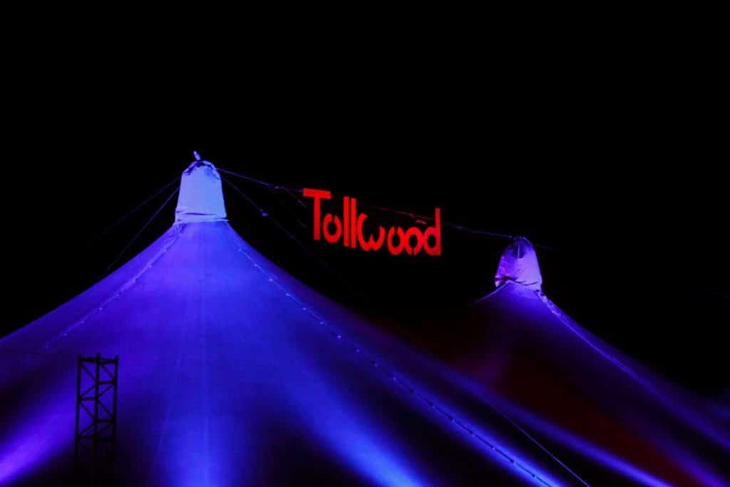 Das Tollwood 2021 beginnt morgen!