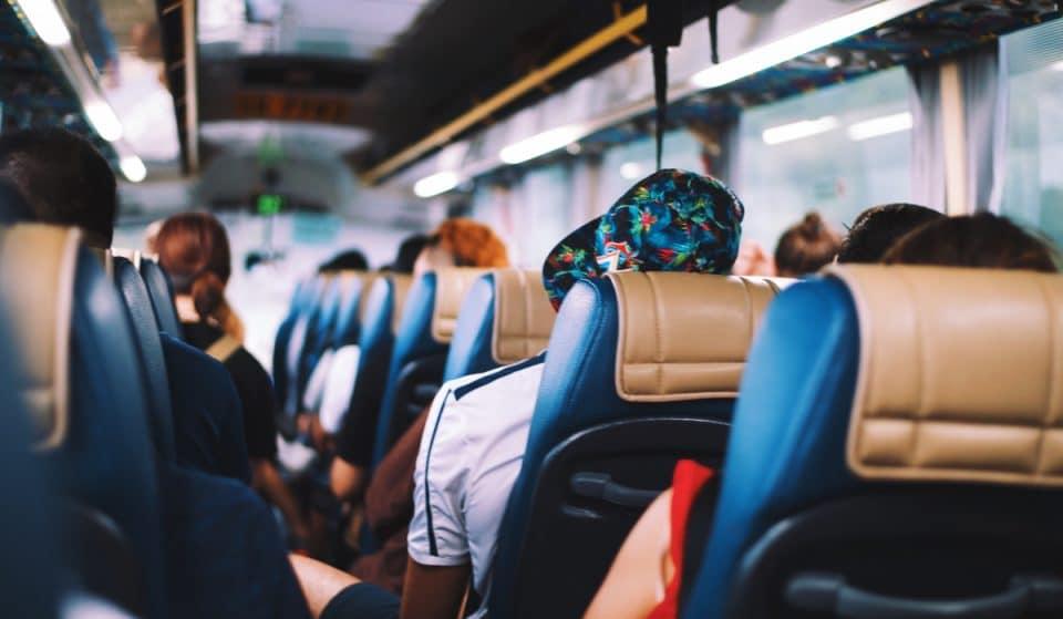 Blablacar Busse fahren wieder und locken mit günstigen Preisen