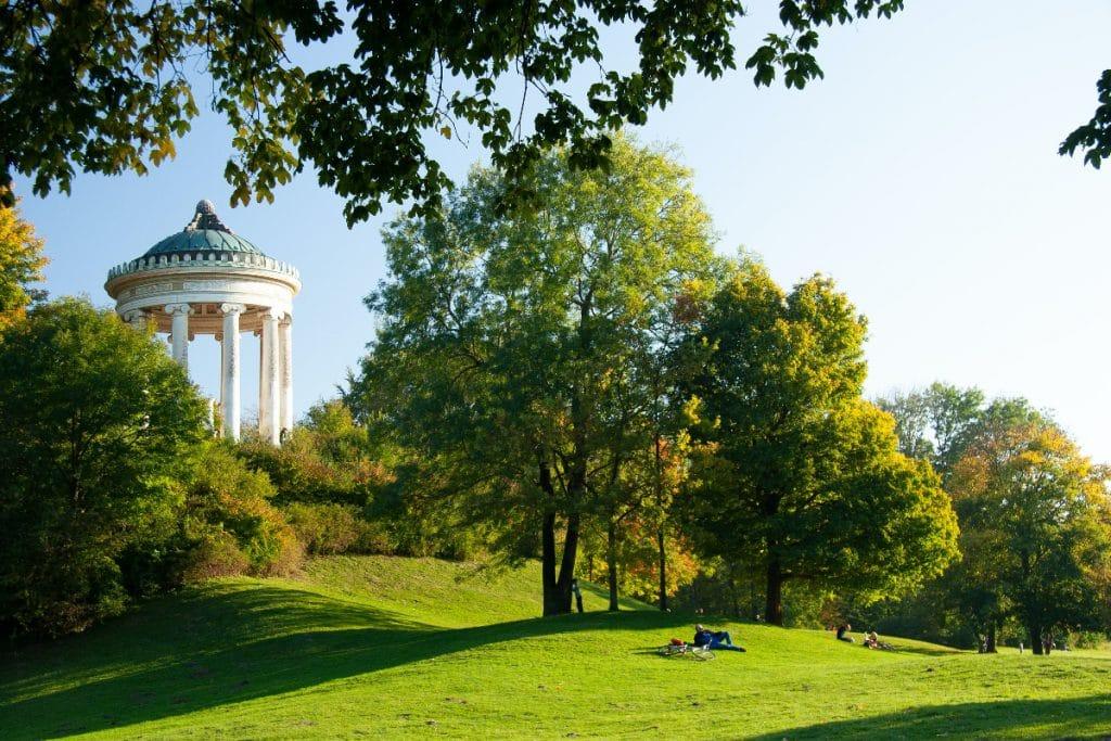 11 spannende kostenlose Aktivitäten in München
