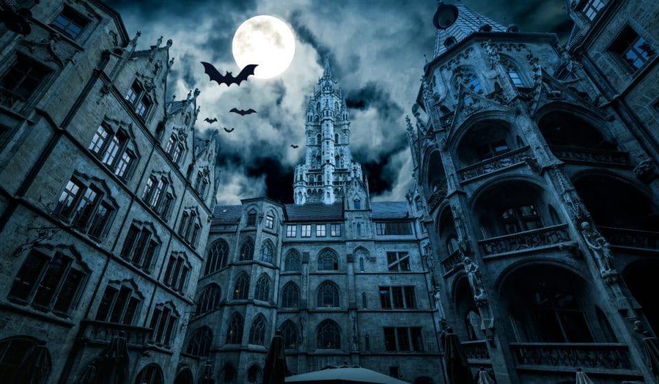 Entdecke München neu mit diesem gruseligen Halloween-Open-Air-Game