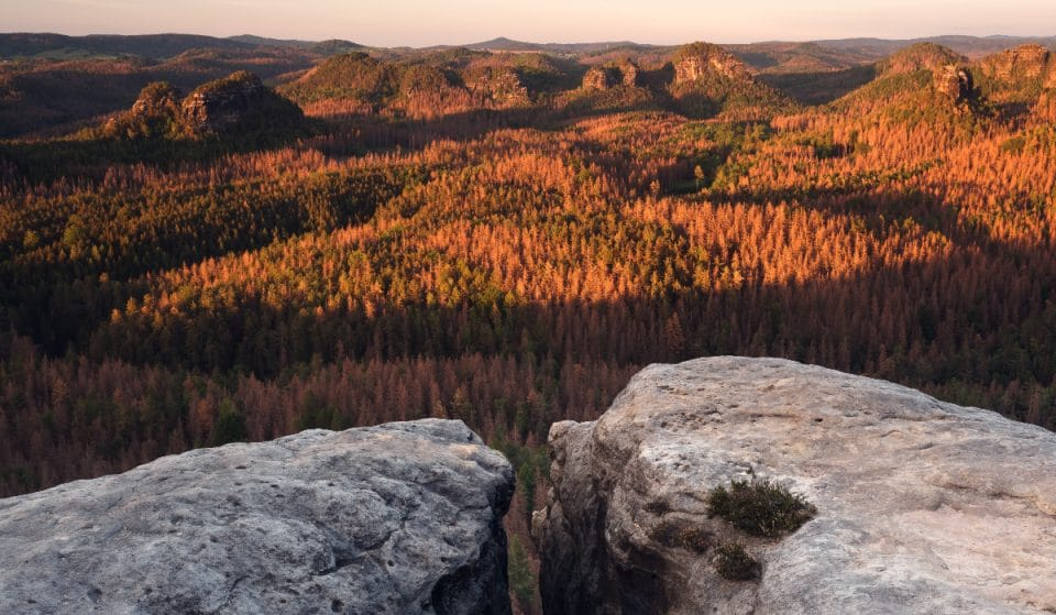 5 wunderschöne Orte in Deutschland, die man einmal im Leben besuchen sollte