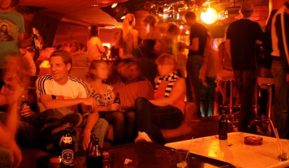 So haben wir früher gefeiert: Ausstellung zur Münchner Clubkultur