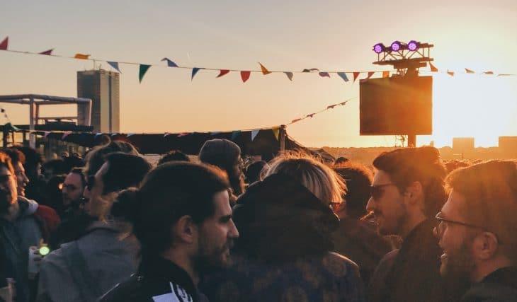 """Isarinselfest und """"München tanzt wieder"""": Ein Wochenende zum Feiern steht bevor"""