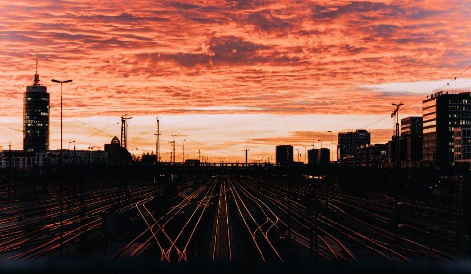 Mit dem Nachtzug nach Paris und Wien!