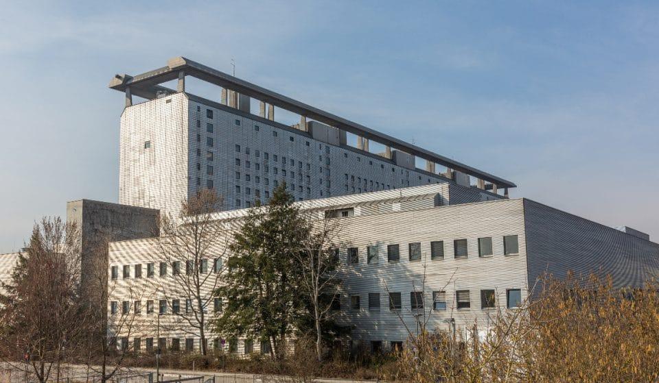 Drei der besten Fachkliniken der Welt befinden sich in München