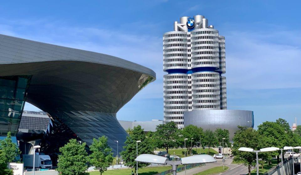 """München liegt unter den 15 ersten """"Städten der Zukunft"""" weltweit"""
