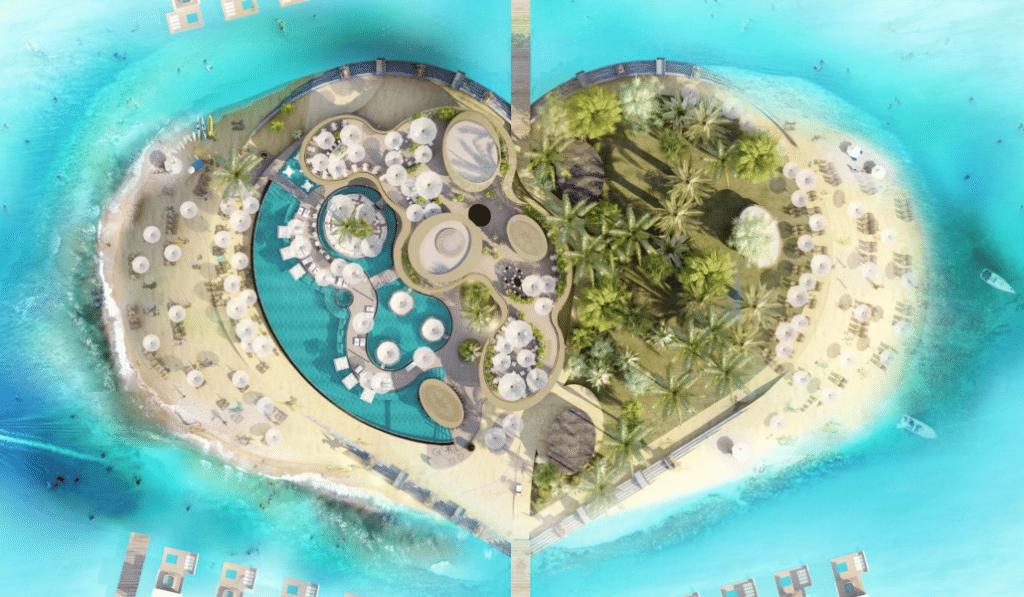 isola sposi