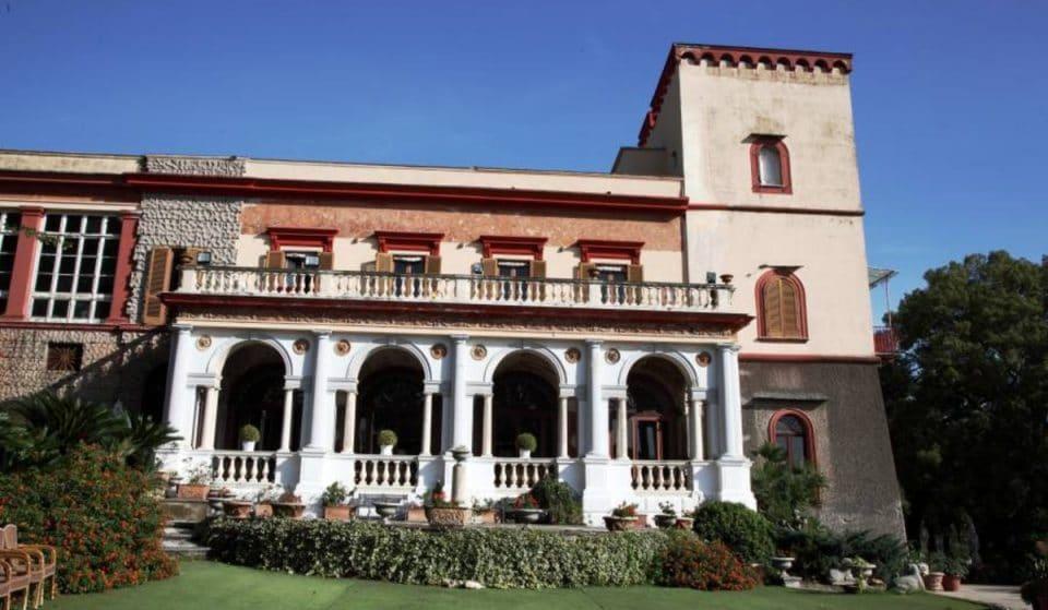 Villa Domi ospiterà magici concerti a lume di candela