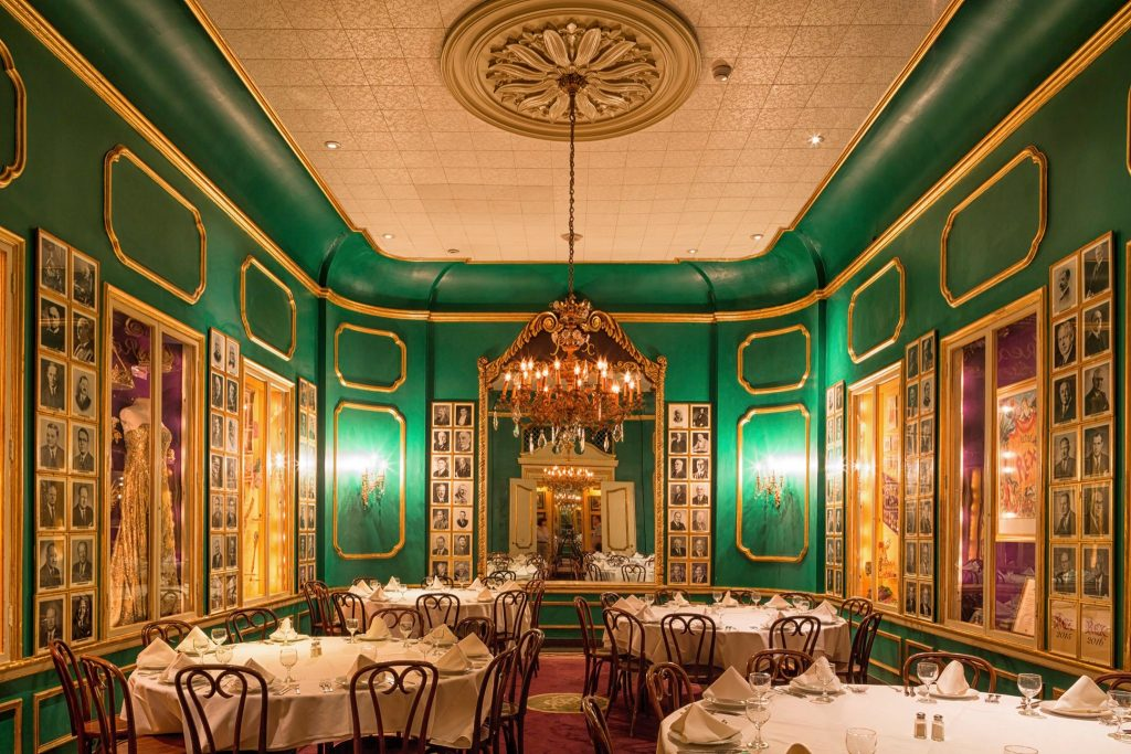 Get A Taste Of New Orleans' Culinary History At The Oldest Restaurant In Town ∙ Antoine's Restaurant