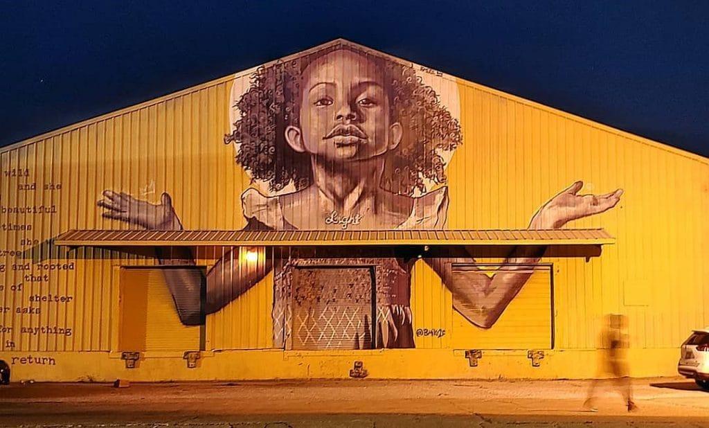 A Guide To Exploring NOLA's Most Impressive Street Art