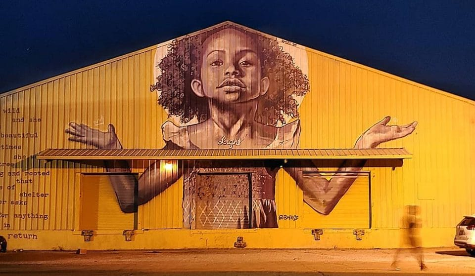 A Guide To Exploring NOLA's Most Impressive Street Art