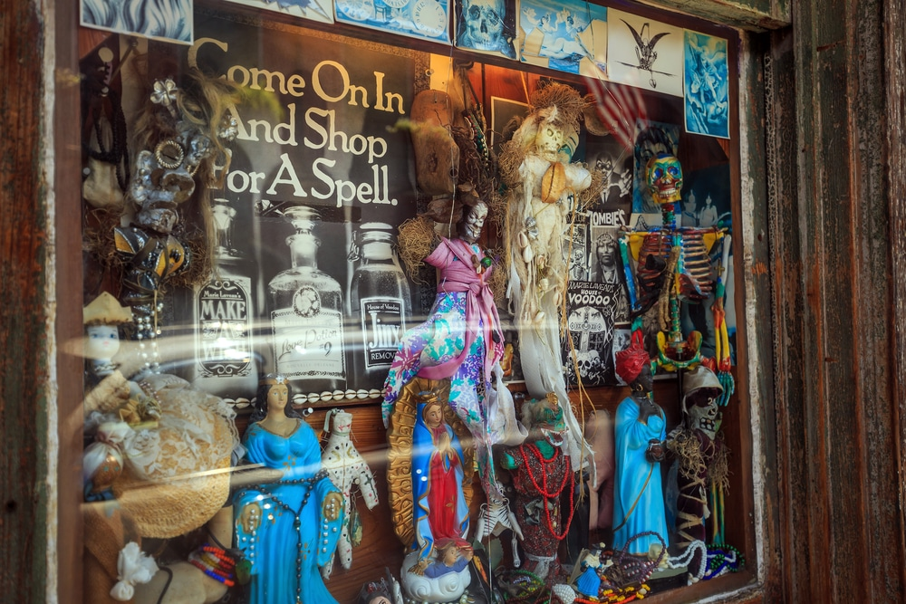 Top 5 Ooky Spooky Things To Do In Haunted New Orleans
