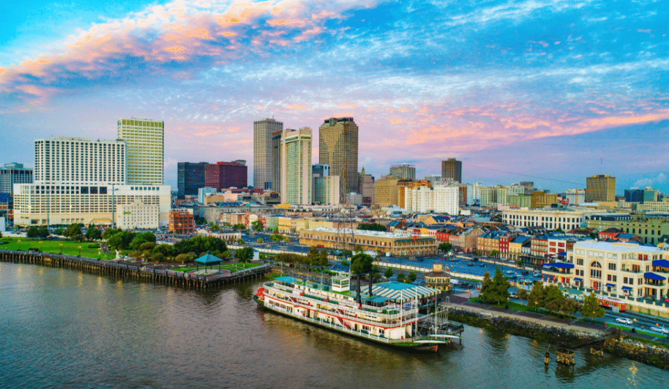 10 Ways To Spice Up Date Night In New Orleans This Valentine's Day
