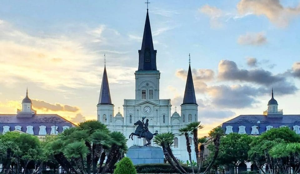 Top 10 Things To Do In New Orleans This February