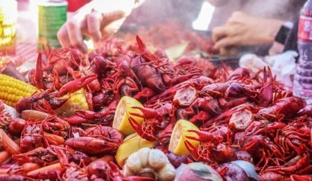 11 Mouth-Watering Places For Delicious Crawfish Boils In NOLA