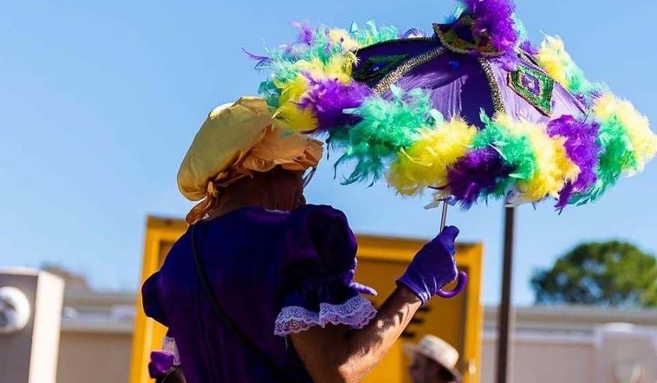 5 Alternative Ways To Celebrate Mardi Gras 2021 in New Orleans