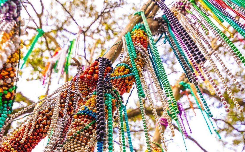 Mardi Gras Cancellation Helps Re-Shape NOLA Towards A Sustainable Carnival