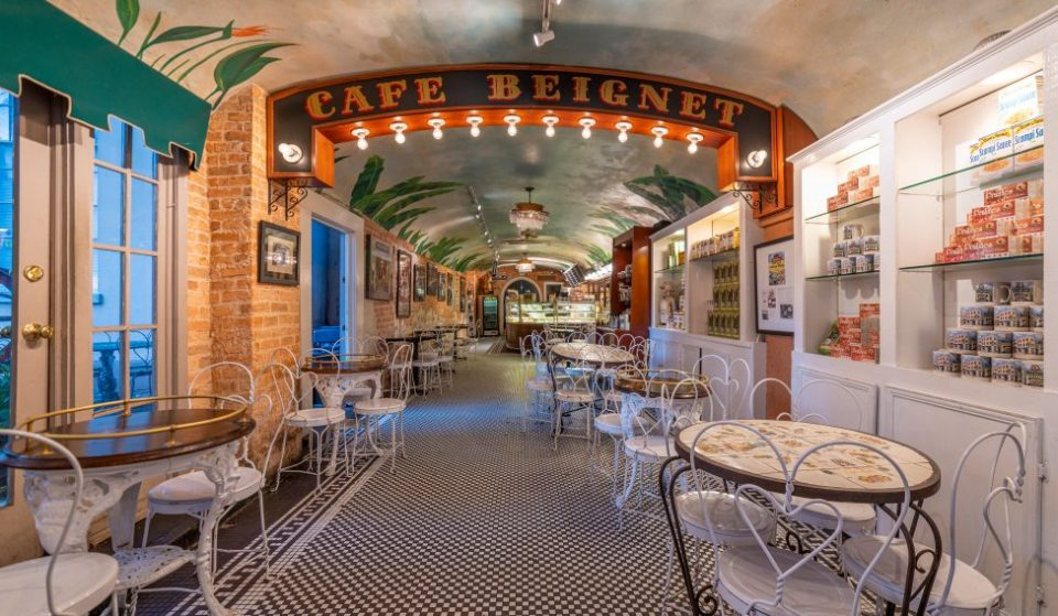 10 Best Coffee Shops In New Orleans