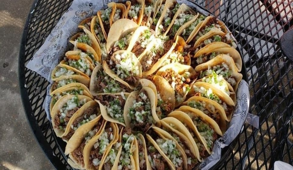 9 Must-Try Tacos in New Orleans