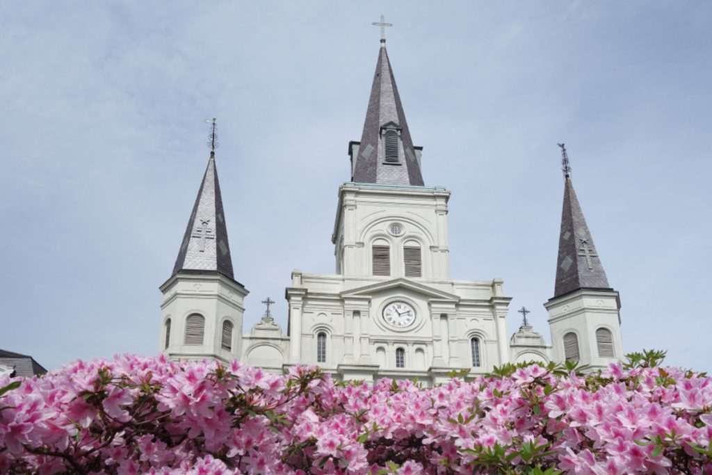 20 Fantastic Things To Do In New Orleans This March