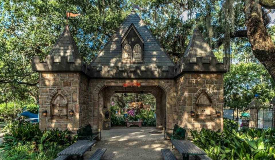 Fairytales Come To Life At City Park's Musical Storytime This Month