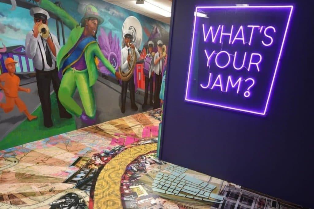 JAMNOLA Celebrates Black Joy, Art And Music With Stellar Variety Show On Tuesday
