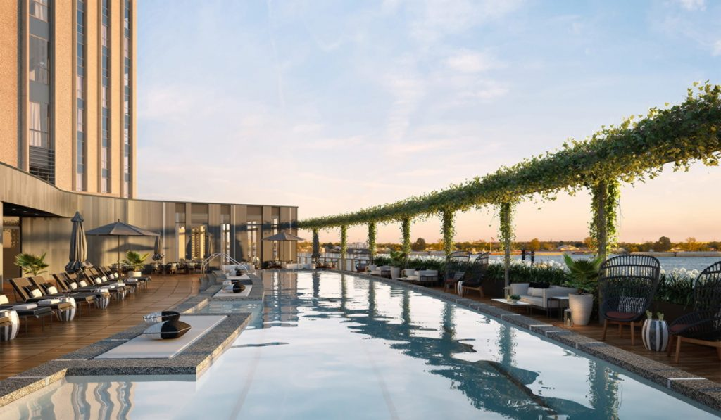 Everything You Need To Know About The New Four Seasons Hotel In New Orleans