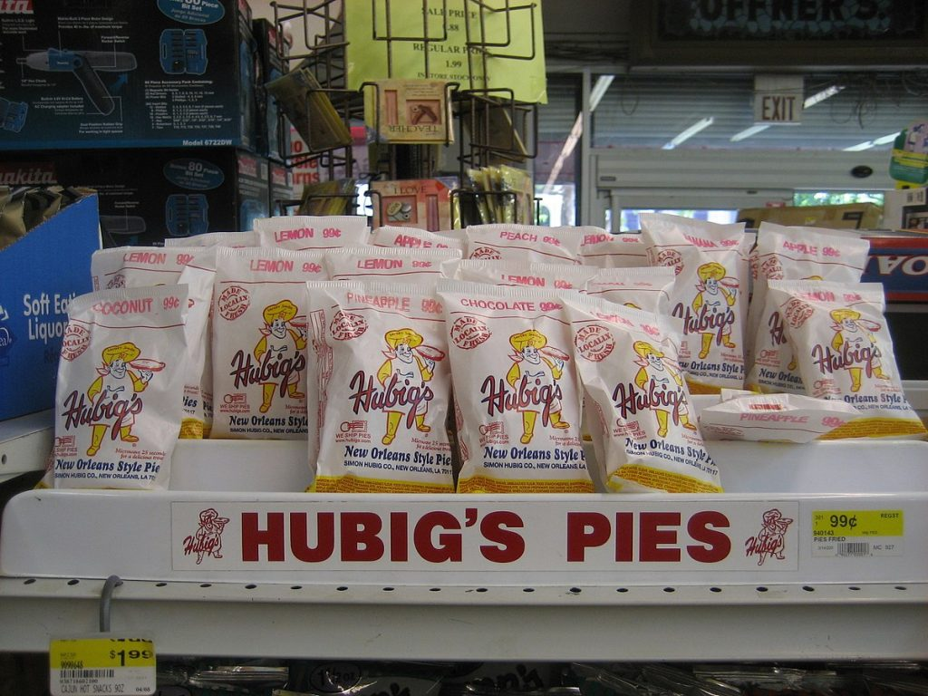 Iconic Hubig's Pies Could Be Returning To New Orleans Very, Very Soon