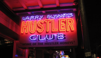 Hustler Club To Give Out Free Vaccines And Alcohol Shots On Bourbon Street