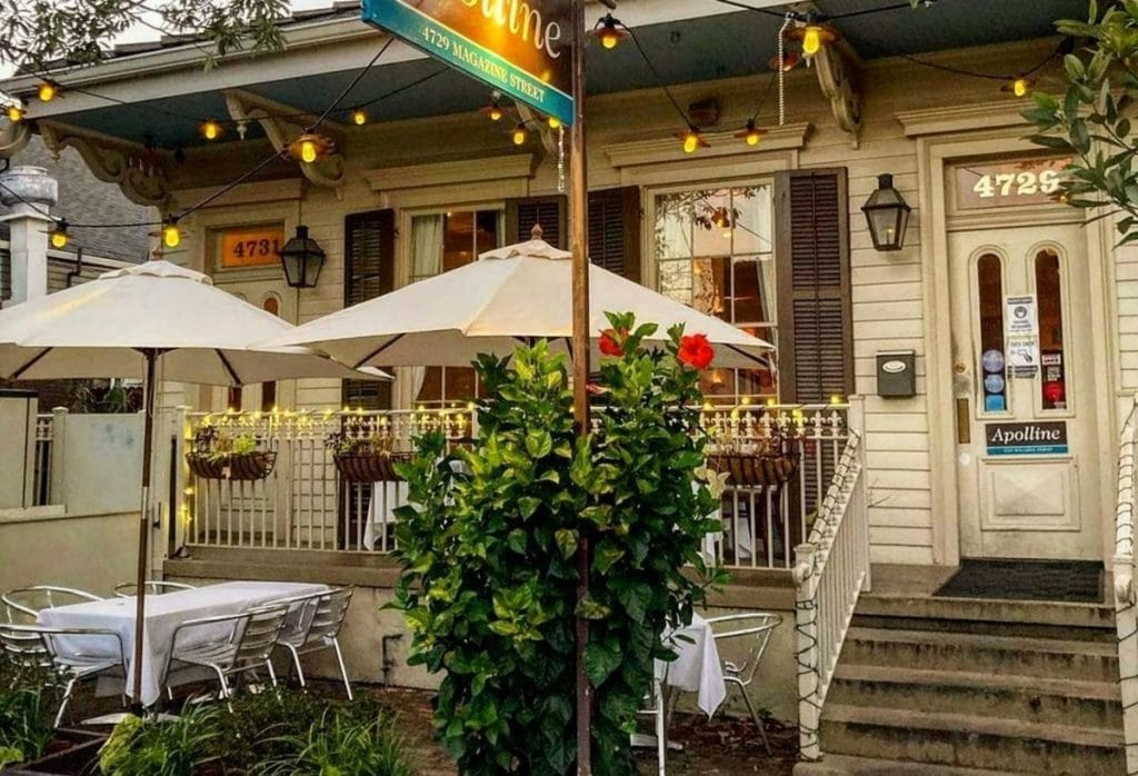 8 Essential Bottomless Brunches You Have To Try In New Orleans
