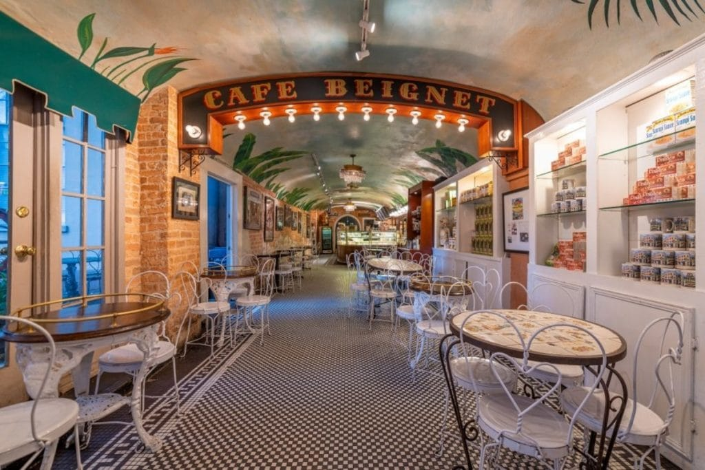 20 Incredible Coffee Shops In New Orleans