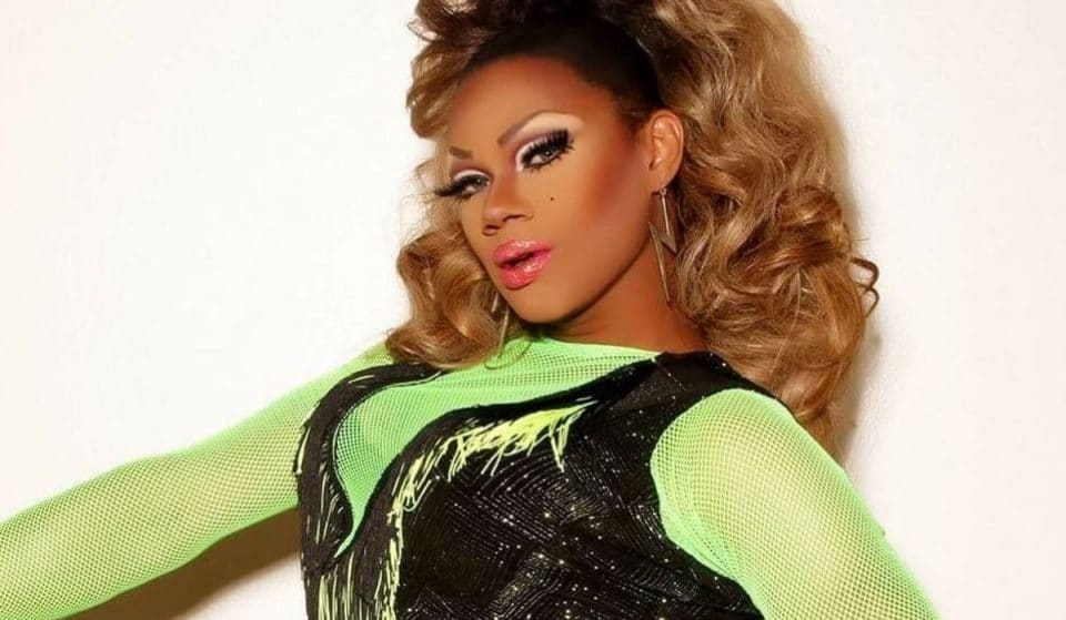 RuPaul's Drag Race Pays Touching Tribute To Bayou Drag Superstar Chi Chi DeVayne