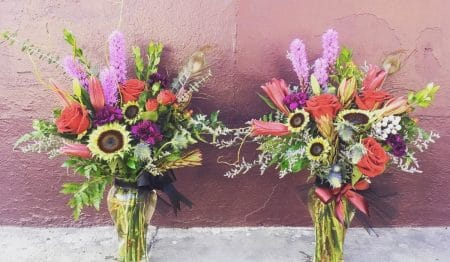 6 Incredible Florists In New Orleans For The Perfect Mother's Day Treat