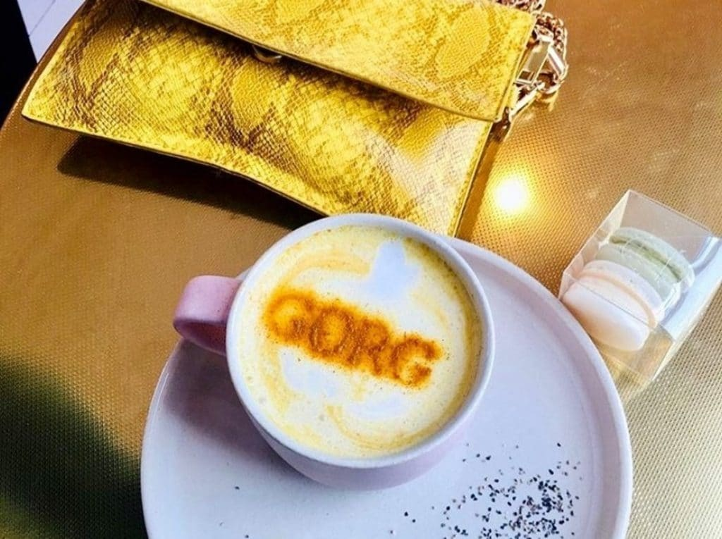 Personalize Your Morning Coffee At This Creative Coffeehouse In New Orleans